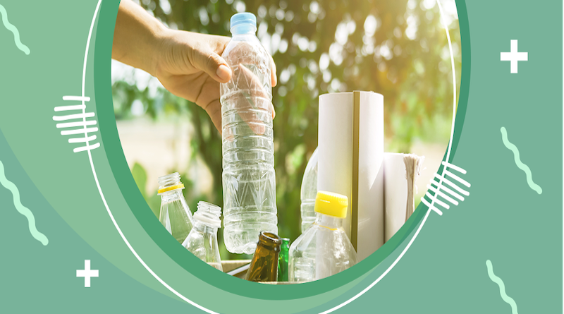 Benefits Of Using Recycled Plastics and How It Affects Nature