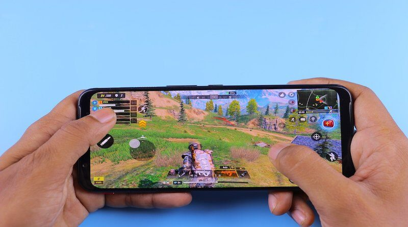 Engaging Mobile Game App