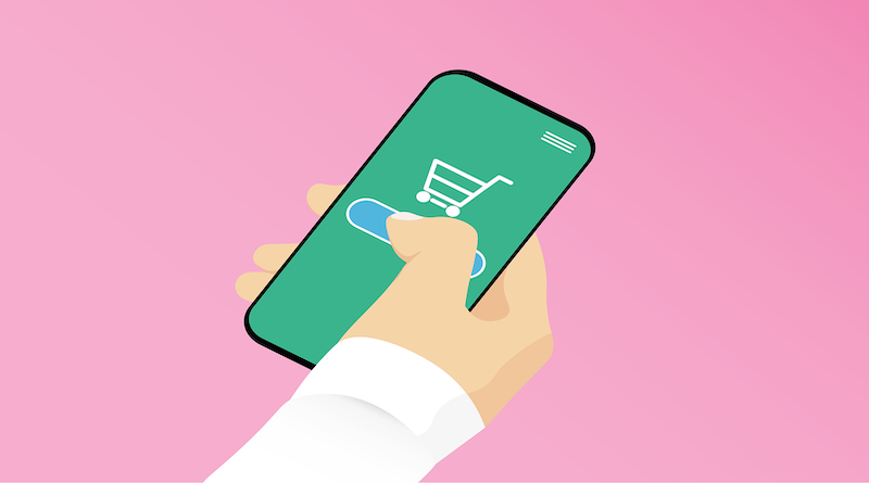 Shopping Assistant Apps