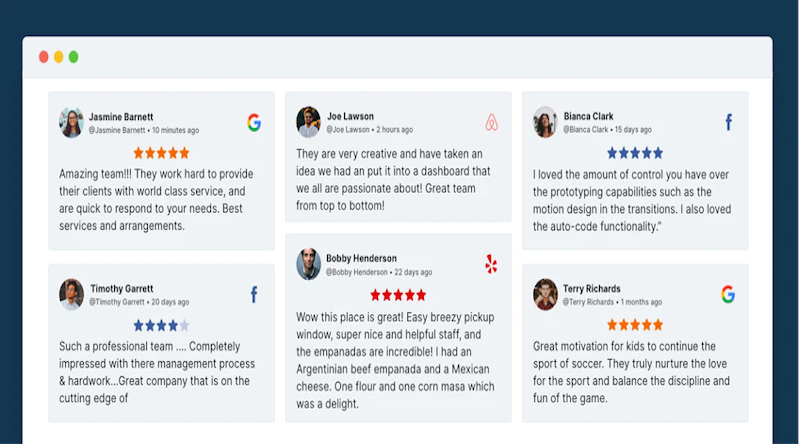 shopify apps for reviews
